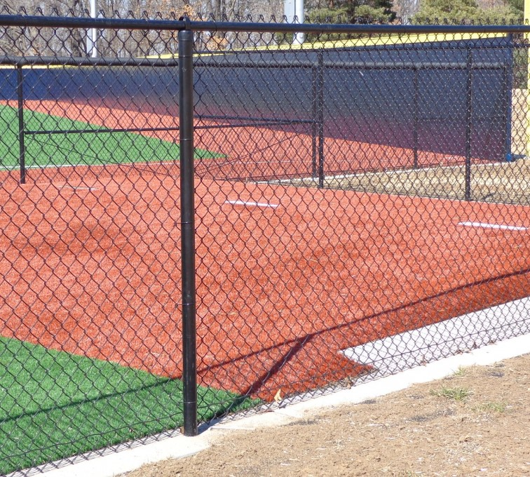 AFC Grand Island - Sports Fencing, Commercial - Bullpen - AFC-KC