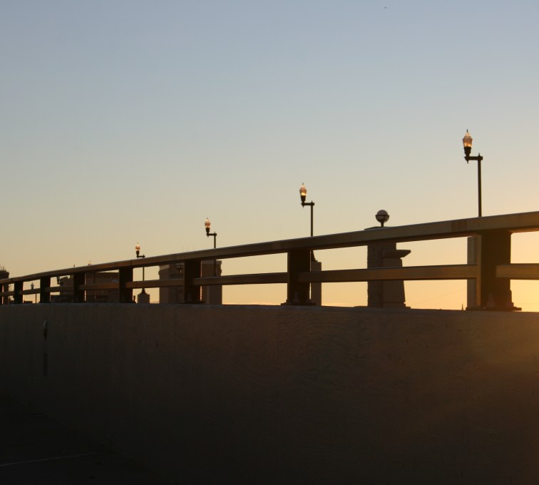AFC Grand Island - Custom Railing