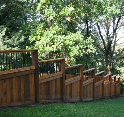 Frank Lloyd Wright Archives American Fence Company Grand