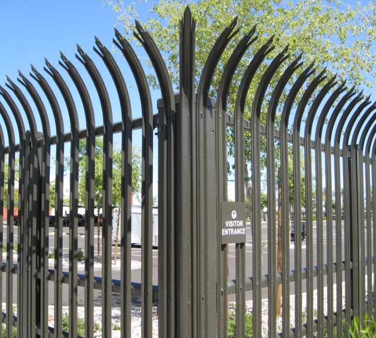 AFC Grand Island - Ameristar Ornamental Fencing, Stalwart IS Gauntlet