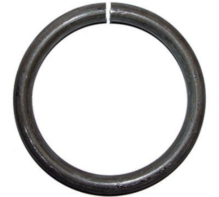 AFC Grand Island - Accessories, Corona Rings-Ornamental Fence