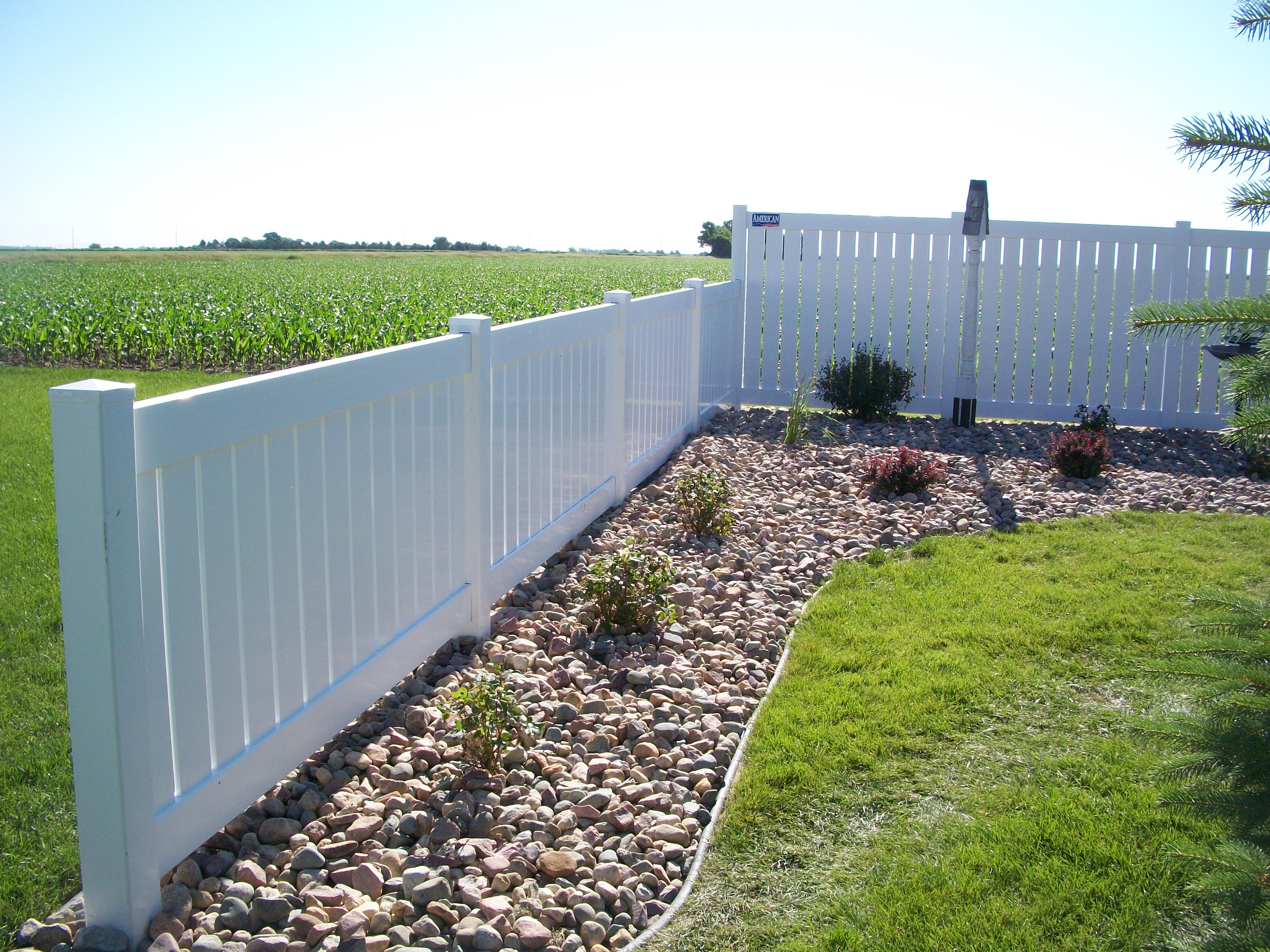What to look for in your fence post footings! Serving Grand