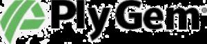 PlyGem logo.